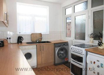 Thumbnail 3 bed terraced house to rent in Geary Road, Dollis Hill