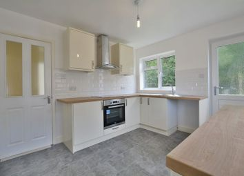 Thumbnail 3 bed detached bungalow for sale in Wiseholme Road, Skellingthorpe, Lincoln