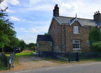 Thumbnail 3 bed semi-detached house for sale in Immingham Road, Habrough, Immingham
