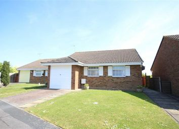 Thumbnail 2 bed detached bungalow for sale in Whitecastle, Toothill, Swindon