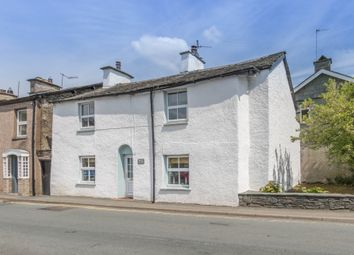 4 bed detached house for sale in Hollow Cottage, 35 Main Street, Staveley LA8