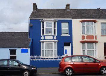 Thumbnail 4 bed terraced house for sale in 7 High Street, Pembroke Dock