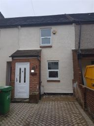 Thumbnail 4 bed terraced house to rent in Belgrave Road, Slough