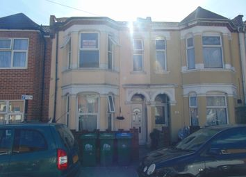 Clovelly Road, Southampton SO14. 2 bed flat