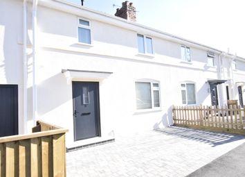 Thumbnail 4 bedroom semi-detached house to rent in Duckmoor Road, Bristol