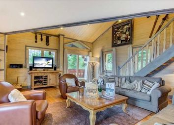 Thumbnail 4 bed detached house for sale in Courchevel 1850, 73120 Saint-Bon-Tarentaise, France