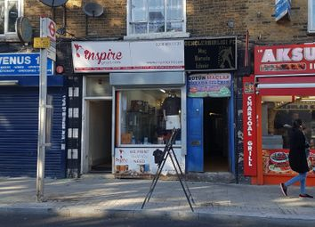 Thumbnail Restaurant/cafe for sale in White Heart Lane, Tottenham
