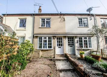 Church Road, Bishopstoke, Eastleigh SO50. 2 bed cottage for sale