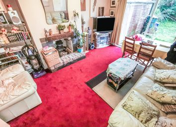 Thumbnail 2 bed property for sale in Ranton Way, Leicester