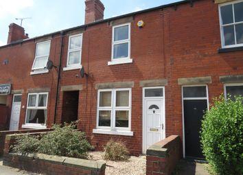 Thumbnail 3 bedroom terraced house for sale in Robin Lane, Beighton, Sheffield