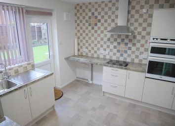 Thumbnail 3 bed detached bungalow to rent in Windmill Gardens, Kibworth Harcourt, Leicester