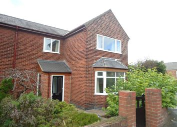Thumbnail 3 bed semi-detached house to rent in Chester Road, Lower Walton, Warrington