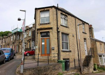 Thumbnail 2 bedroom end terrace house for sale in New Street, Meltham, Holmfirth