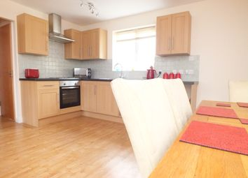 Thumbnail 1 bed flat for sale in Tanglewood Way, Chalford, Stroud
