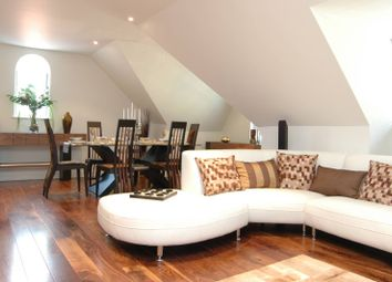 Thumbnail 2 bed flat to rent in Park Royal House, Kingston Hill