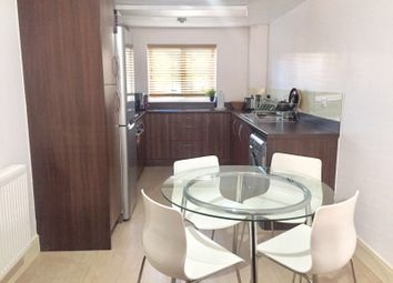 Thumbnail 2 bed flat for sale in Freesia House, Dagenham