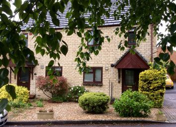 Thumbnail 3 bed semi-detached house for sale in Portwell, Cricklade, Swindon