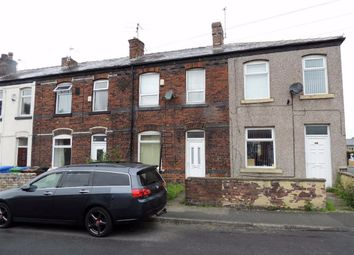 Thumbnail 3 bedroom terraced house for sale in Peel Lane, Heywood