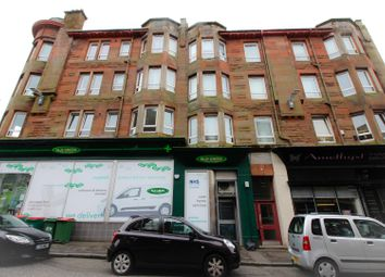 1 bed flat for sale in King Street, Port Glasgow PA14