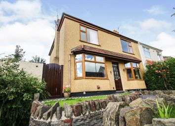 3 bed semi-detached house for sale in Whitefield Road, Speedwell, Bristol BS5