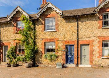 2 bed terraced house for sale in High Street, Godstone, Surrey RH9