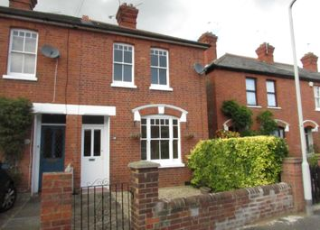 Thumbnail 3 bed property to rent in Penyston Road, Maidenhead