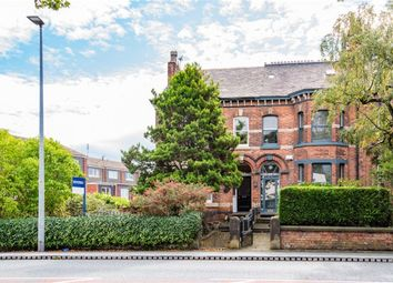 Thumbnail 4 bed end terrace house for sale in Worsley Road, Swinton, Manchester