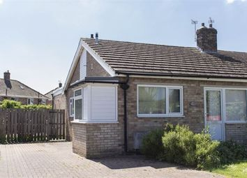 Thumbnail 2 bed bungalow to rent in Brough Meadows, Catterick Village, North Yorkshire.