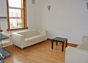 Thumbnail 2 bed flat to rent in Burnley Road, Dollis Hill