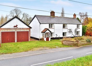 Thumbnail 2 bedroom semi-detached house for sale in Withersdale Street, Mendham, Harleston