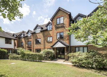 Thumbnail 2 bed flat for sale in Cranleigh Court, Marksbury Avenue, Richmond