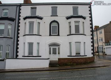 Thumbnail 2 bed flat for sale in 10-11 Highcliff Road, Cleethorpes, Lincolnshire