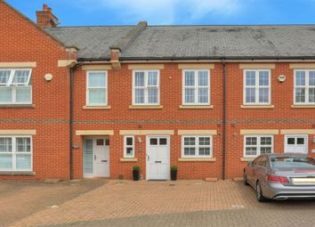 Thumbnail 2 bed terraced house for sale in Beningfield Drive, London Colney, St. Albans