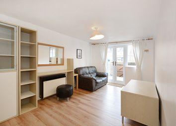 Thumbnail 1 bedroom flat to rent in Brunswick Quay, London