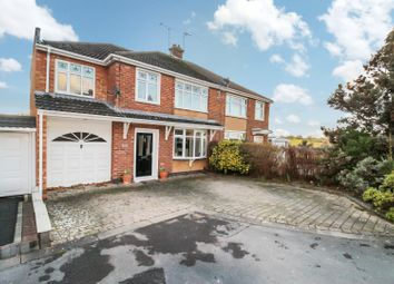Rydal Close, Allesley, Coventry CV5. 4 bed semi-detached house for sale
