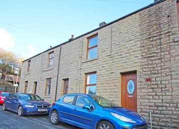 Thumbnail 2 bed terraced house for sale in Dobbin Lane, Cloughfold, Rawtenstall