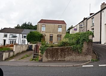 Thumbnail 3 bed end terrace house for sale in Greenfield Terrace, Tredegar