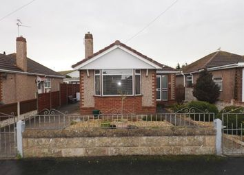 Thumbnail 2 bed bungalow for sale in Grosvenor Road, Prestatyn, Denbighshire