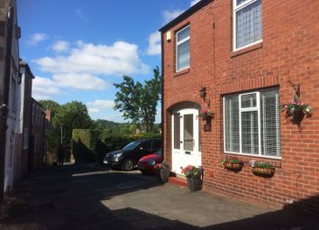 Thumbnail 3 bed semi-detached house for sale in Bullers Green, Morpeth