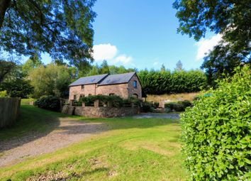 Thumbnail 3 bed cottage for sale in Mitchel Troy, Monmouth