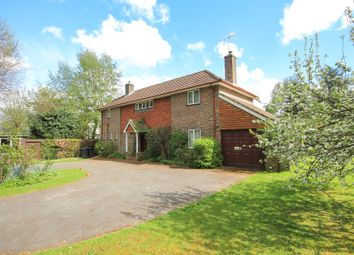 Thumbnail 4 bed detached house for sale in Priory Road, Forest Row