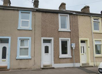 Thumbnail 3 bed terraced house for sale in North Road, Egremont