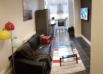 Thumbnail 5 bedroom terraced house to rent in Brailsford Road, Fallowfield, Manchester