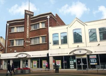 Thumbnail Retail premises for sale in 22 Abbey Street, 21-23 Queens Road, Nuneaton, Warwickshire