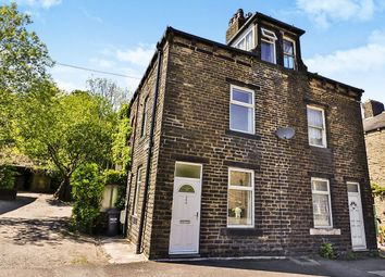 Thumbnail 2 bed terraced house to rent in Rochdale Road, Walsden, Todmorden