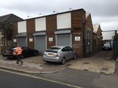 Thumbnail Industrial for sale in Colindale Avenue, London