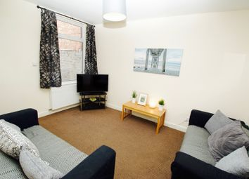 Thumbnail 4 bedroom terraced house to rent in Clarendon Road, Middlesbrough