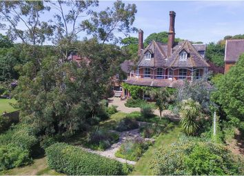 Thumbnail 6 bedroom detached house for sale in High Street, Dunwich, Saxmundham