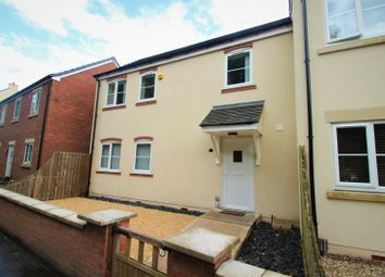 Thumbnail 2 bed terraced house to rent in Belvedere Court, Dawley, Telford