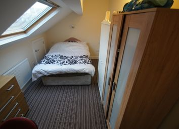 Thumbnail 2 bed flat to rent in Butts, Coventry